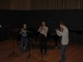 1. Trompet tríó
